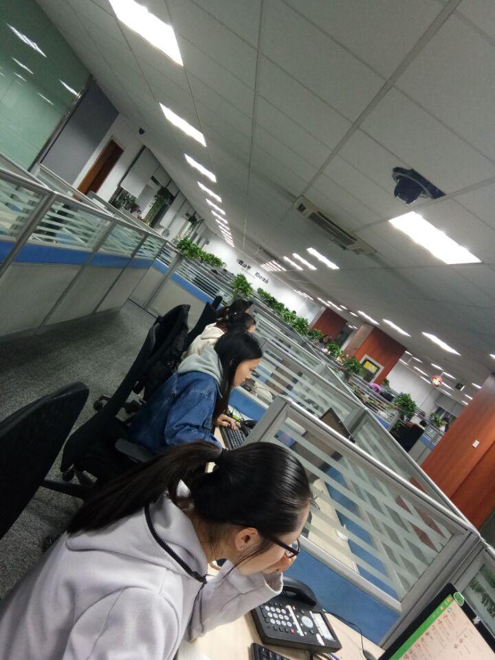 电子商务实习_我系召开2016级电子商务专业学生跟岗实习座谈会